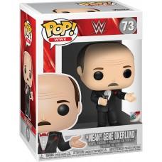 Фигурка Funko POP! Vinyl: WWE: Mean Gene Okerlund