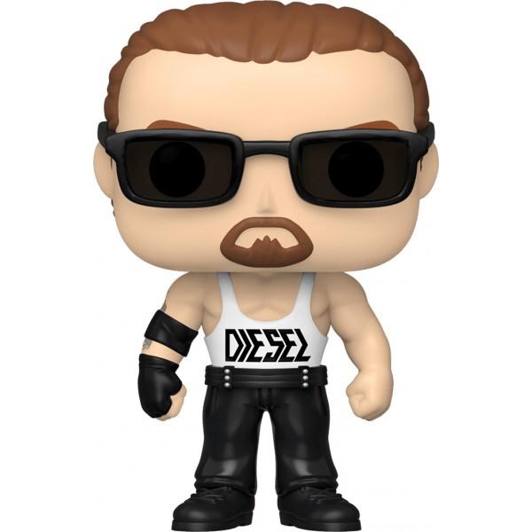 Фигурка Funko POP! Vinyl: WWE: Diesel