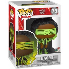 Фигурка Funko POP! Vinyl: WWE: Naomi