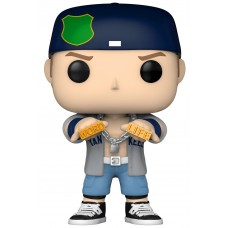 Фигурка Funko POP! Vinyl: WWE: John Cena - Dr. of Thuganomics