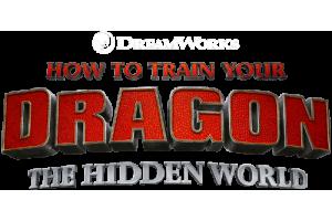 «Как приручить дракона»