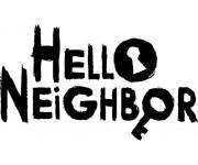Привет, сосед