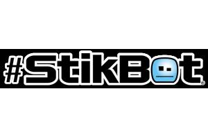 Фигурки и наборы для съёмок Stikbot