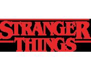 Stranger Things (Очень странные дела)
