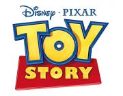 Toy Story (История игрушек)