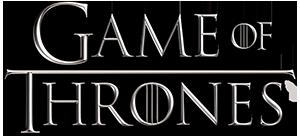 Игрушки из сериала Игра престолов
